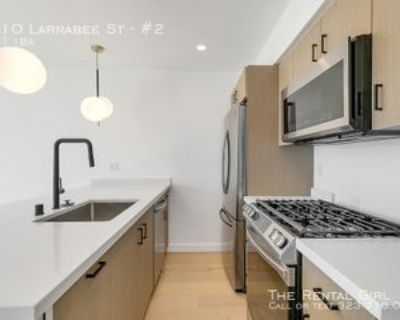 1210 Larrabee St #2, West Hollywood, CA 90069 1 Bedroom Apartment