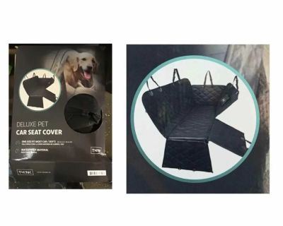 Think Design Deluxe Pet Seat Cover
