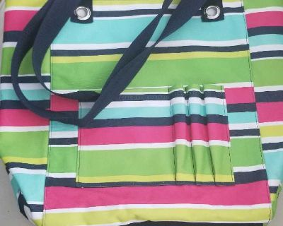 Thirty-One Tall Organizing Tote
