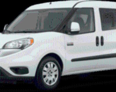 2017 Ram ProMaster City Cargo Van Tradesman SLT