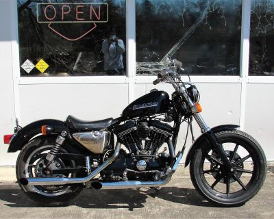 1988 Harley-Davidson XL 1200 Sportster (Conversion) Street Bike Williamstown, NJ