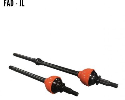 Washington, D.C. - Dana 30 RCV axles w fad for sale