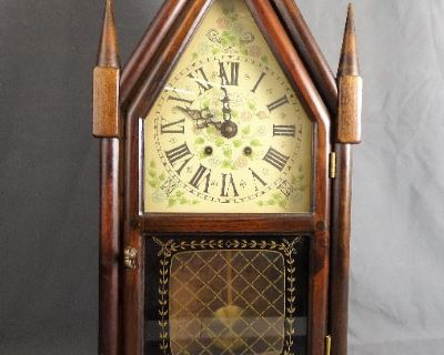 Antiques & Collectibles 08/31/21