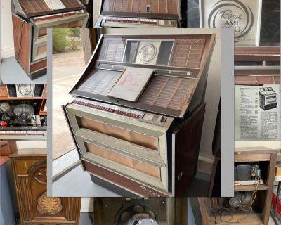 50% OFF! Ace Of Estates Amazing Coca Cola, Pinball Machines & Auto Collectibles! In-Home Sale