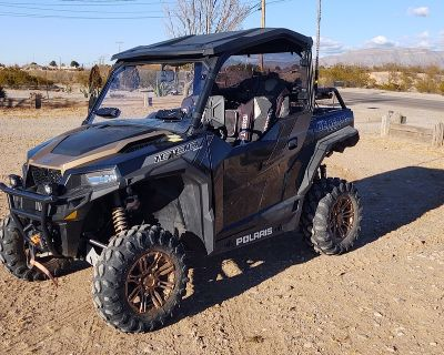 2019 Polaris general 1000 Ride Command Edition tons of add ons and upgrades