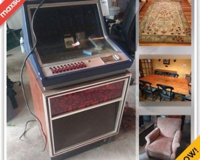 Chestnut Hill Moving Online Auction - SOUTH STREET