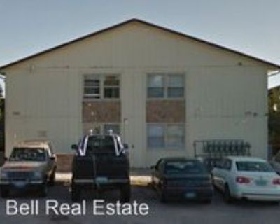 1522 Trent Ct #6, Cheyenne, WY 82009 1 Bedroom House