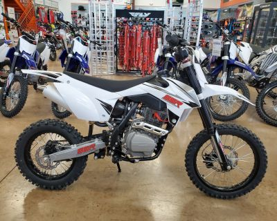 2021 SSR Motorsports SR150 Motorcycle Off Road Evansville, IN
