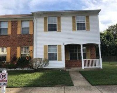 31 Saxony Pl, Hampton, VA 23669 3 Bedroom House