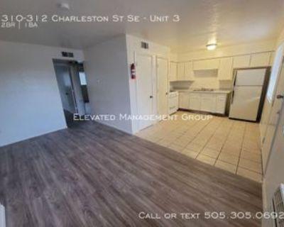 310 Charleston St Se #312, Albuquerque, NM 87108 2 Bedroom Apartment