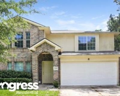 17106 Yeoman Way, Crosby, TX 77532 4 Bedroom House