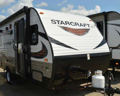 2018 Starcraft Autumn Ridge Outfitter 17RD
