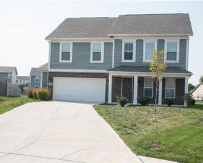 6216 N Woods Edge Ct, McCordsville, IN 46055 4 Bedroom House