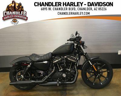 New 2021 Harley-Davidson Iron 883 Sportster XL883N