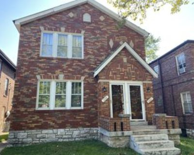 3362 Lawn Ave #2F, St. Louis, MO 63139 1 Bedroom Apartment