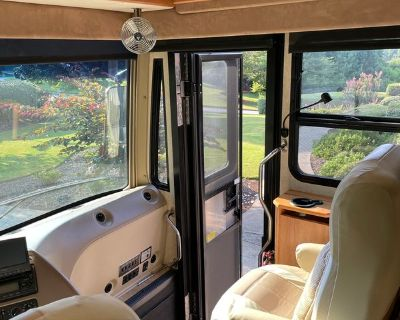 2011 Forest River Berkshire 390BH