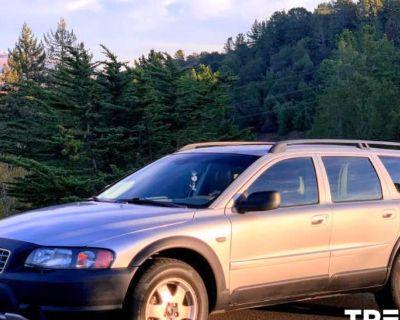 2004 Volvo V70 XC70