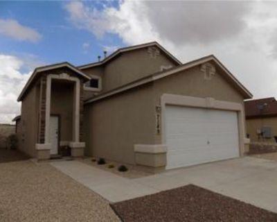 7149 Dust Storm Ln, El Paso, TX 79934 3 Bedroom Apartment
