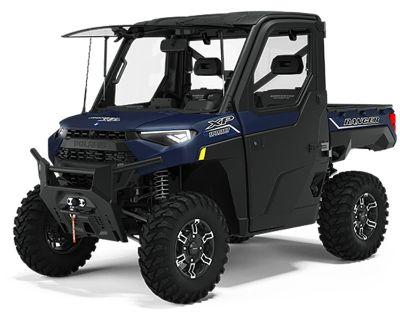 2021 Polaris Ranger XP 1000 Northstar Edition Ultimate Utility SxS O Fallon, IL