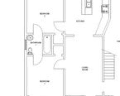 109 109 South Arthur Ashe Boulevard Richmond Virginia 23220 #5, Richmond, VA 23220 2 Bedroom Condo