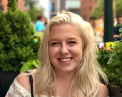 Rhett, 27 years, Female - Looking in: Denver CO