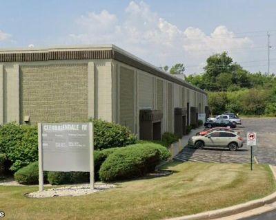 Glendale Business Center IV Warehouse for Lease