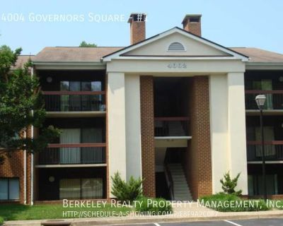 4004 Governors Square #1
