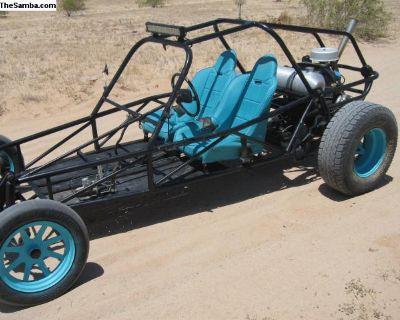 Old School VW Buggie