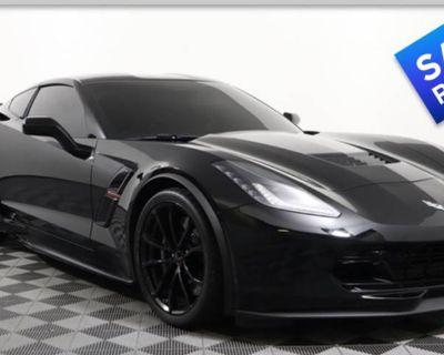 2019 Chevrolet Corvette Grand Sport 2LT