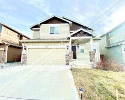 6125 Wood Bison Trl, Colorado Springs, CO 80925 3 Bedroom House