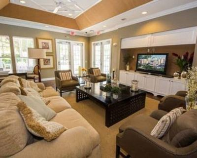 DISNEY Townhouse Amazing! Access to Pool+Gym - 11 - Kissimmee
