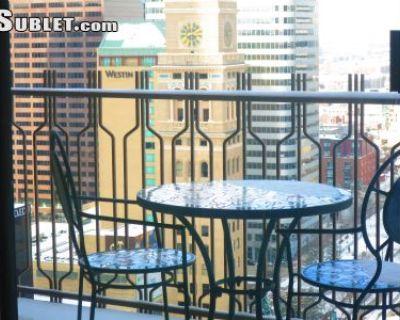 $2250 1 apartment in Denver Central
