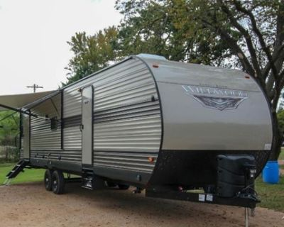 2019 Forest River Wildwood 32RLDS