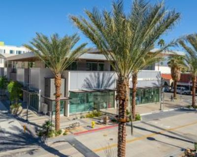 175 N N Palm Canyon Dr DR #211, Palm Springs, CA 92262 1 Bedroom Apartment