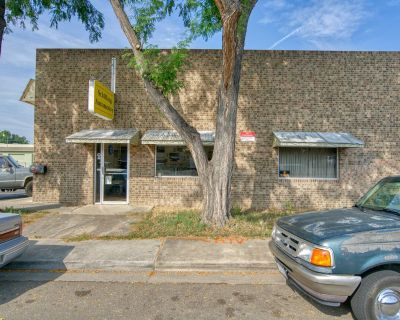 Industrial Space For Lease Downtown