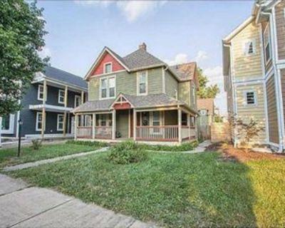 2225 N Talbott St, Indianapolis, IN 46205 4 Bedroom House