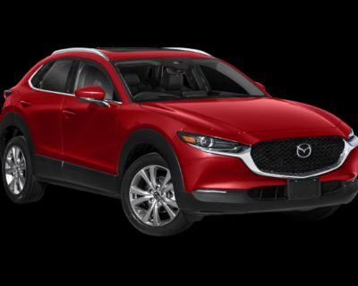 New 2021 Mazda CX-30 Premium FWD Sport Utility