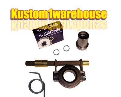 HD Throw Out Bearing Cross shaft Conversion Kit