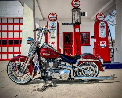 2000 Harley-Davidson HERITAGE SPRINGER