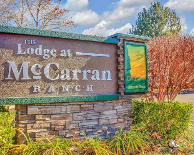 The Lodge at McCarran Ranch