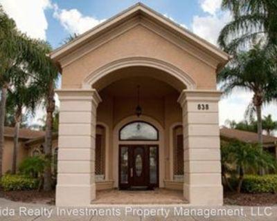 843 Grand Regency Pointe #202, Altamonte Springs, FL 32714 2 Bedroom Apartment