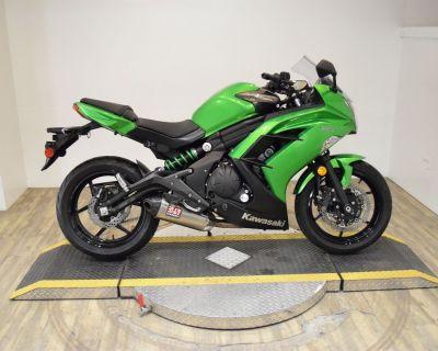 2015 Kawasaki Ninja 650 Sport Wauconda, IL