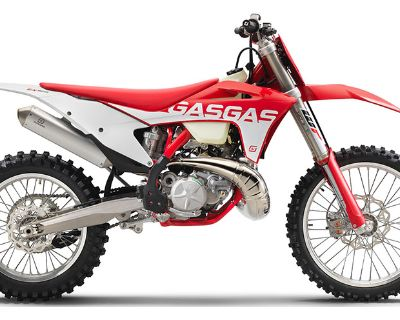2022 Gas Gas EX 300 Motorcycle Off Road Troy, NY