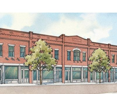 """1,824 SF Office/Retail/Restaurant Space Norton Commons """"New Construction"""""""