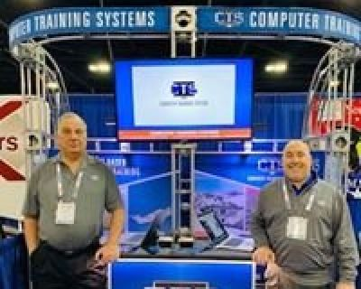 Computer Training Systems