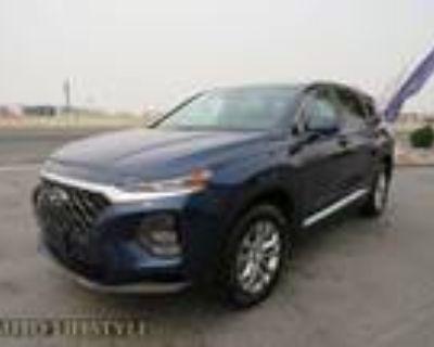 Repairable Cars 2020 Hyundai Santa Fe for Sale