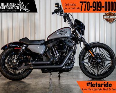 2020 Harley-Davidson Iron 1200 Sportster Marietta, GA