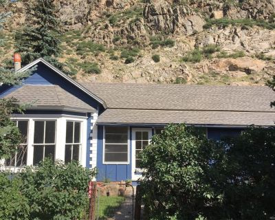 Mountain House close to Skiing / Hiking - Downieville-Lawson-Dumont