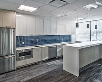 Office Suite for 19 at Brandywine