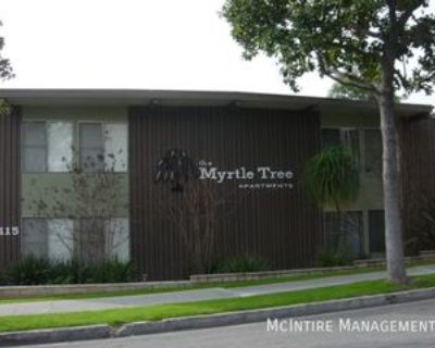 115 N Myrtle Ave #A7, Monrovia, CA 91016 1 Bedroom Apartment